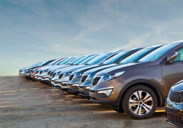 Какую машину новую взять в кредит можно ли продать автомобиль если он в залоге кредита