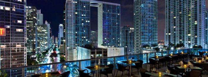 Новый Год в Майами