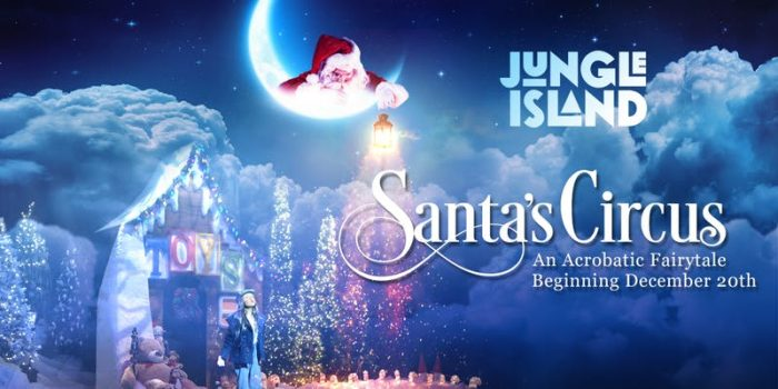 Новогодние мероприятия в Майами