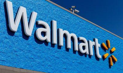 Walmart проводит акцию