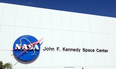 космический центр NASA