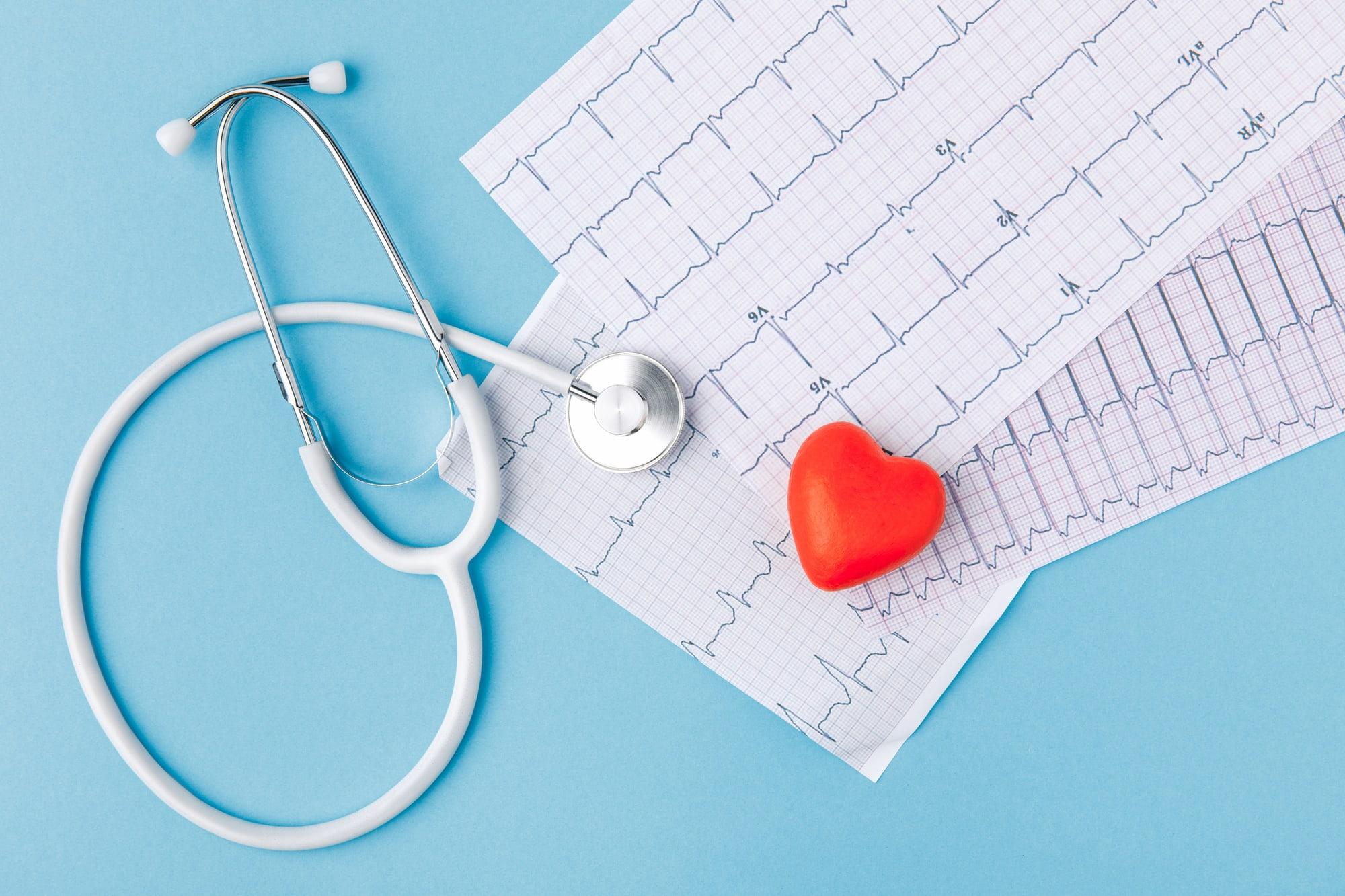 топ-8 спосоов снизить риск развития сердечно-сосудистых заболеваний