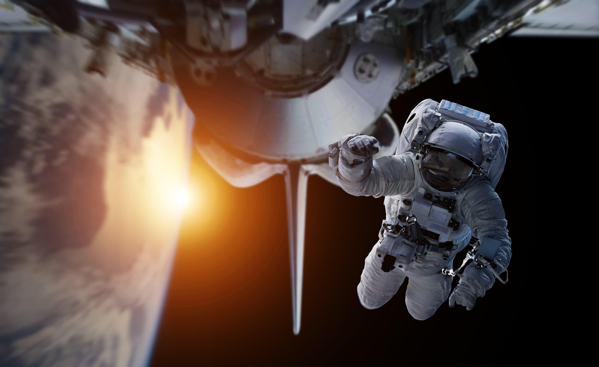 на Марс высадится женщина