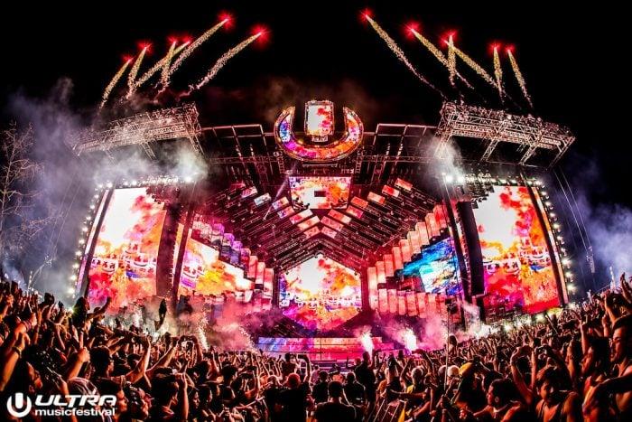 ultra music fest