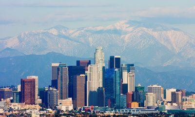 Калифорнии