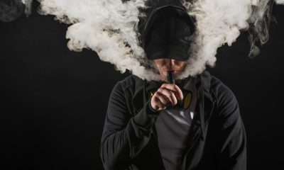 электронных сигарет