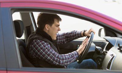худшие водители