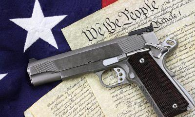 оружия в сша