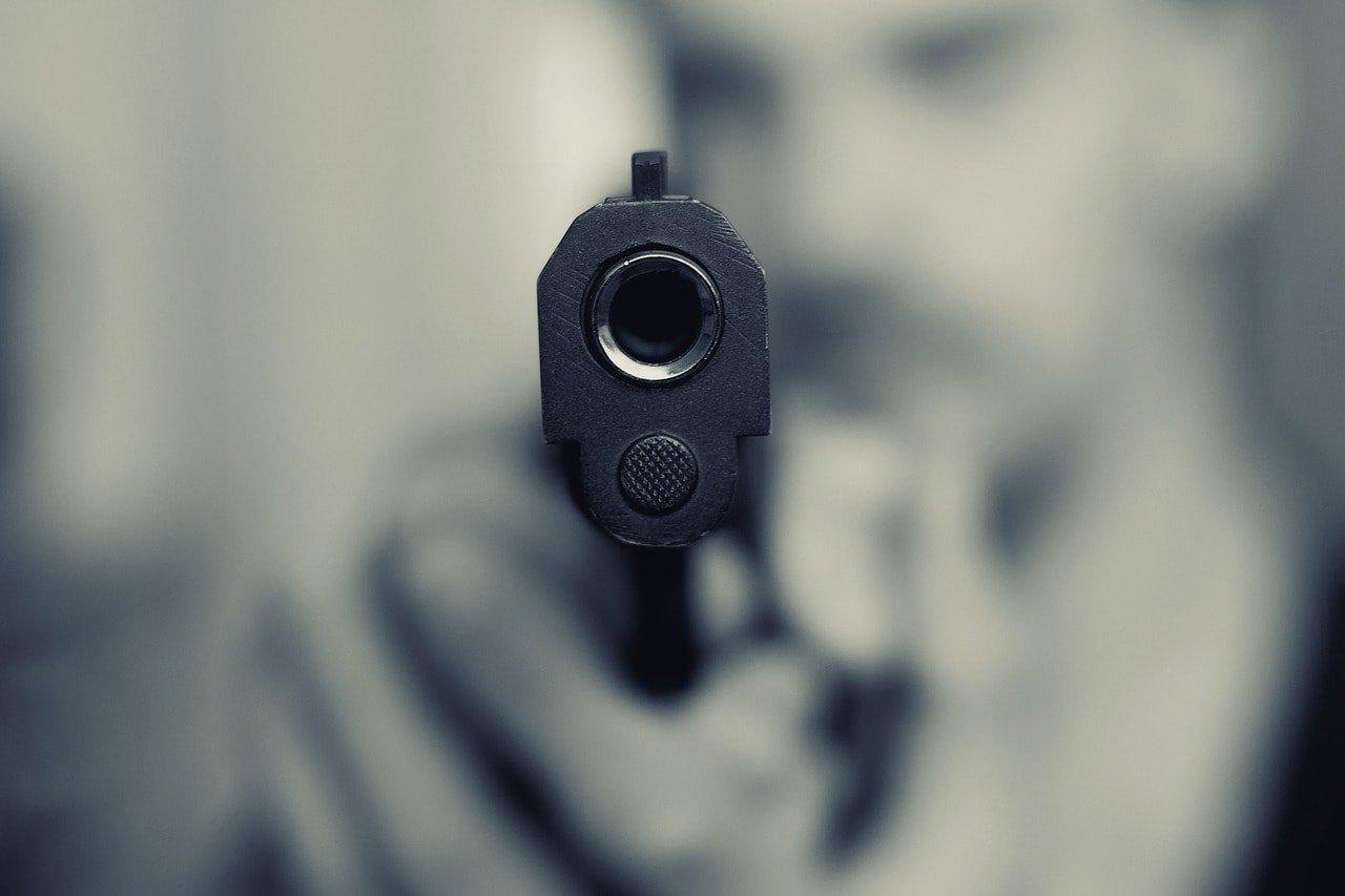 стрельбы в сша