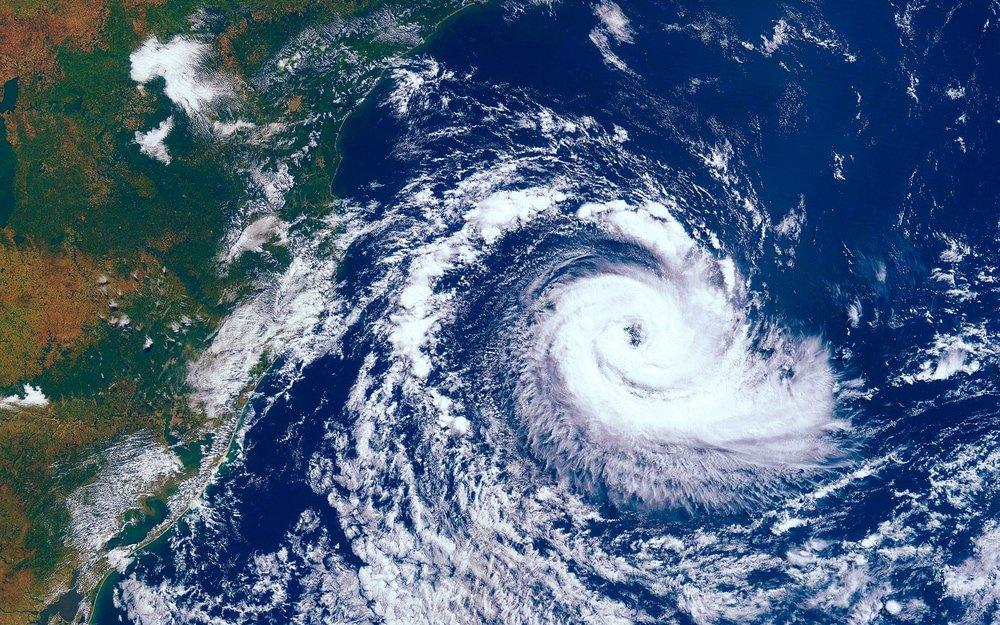 ураган дориан